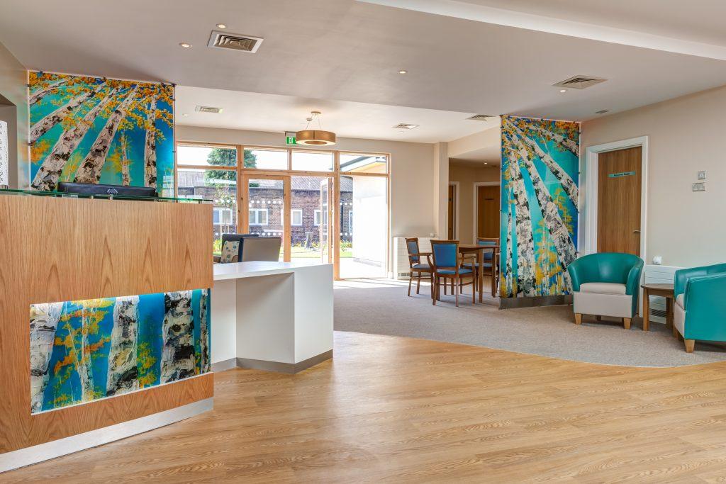 Grantham Hospice