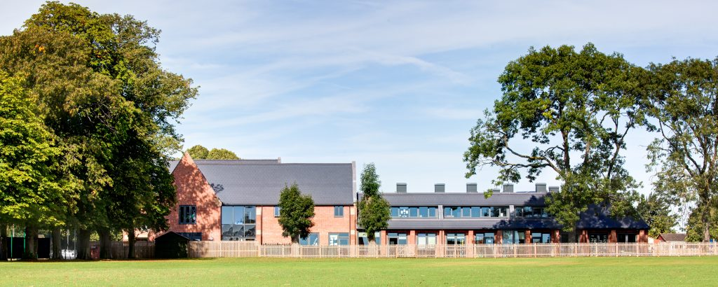Ratcliffe College Preparatory