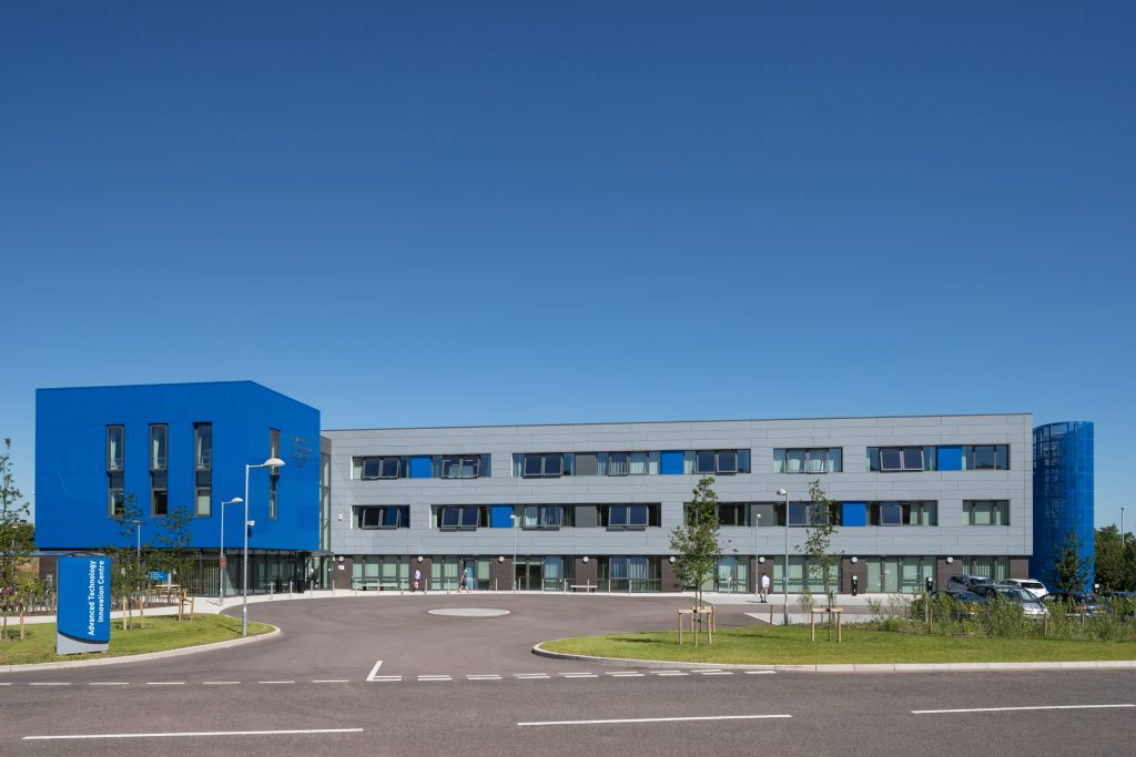 Advanced Technology Innovation Centre