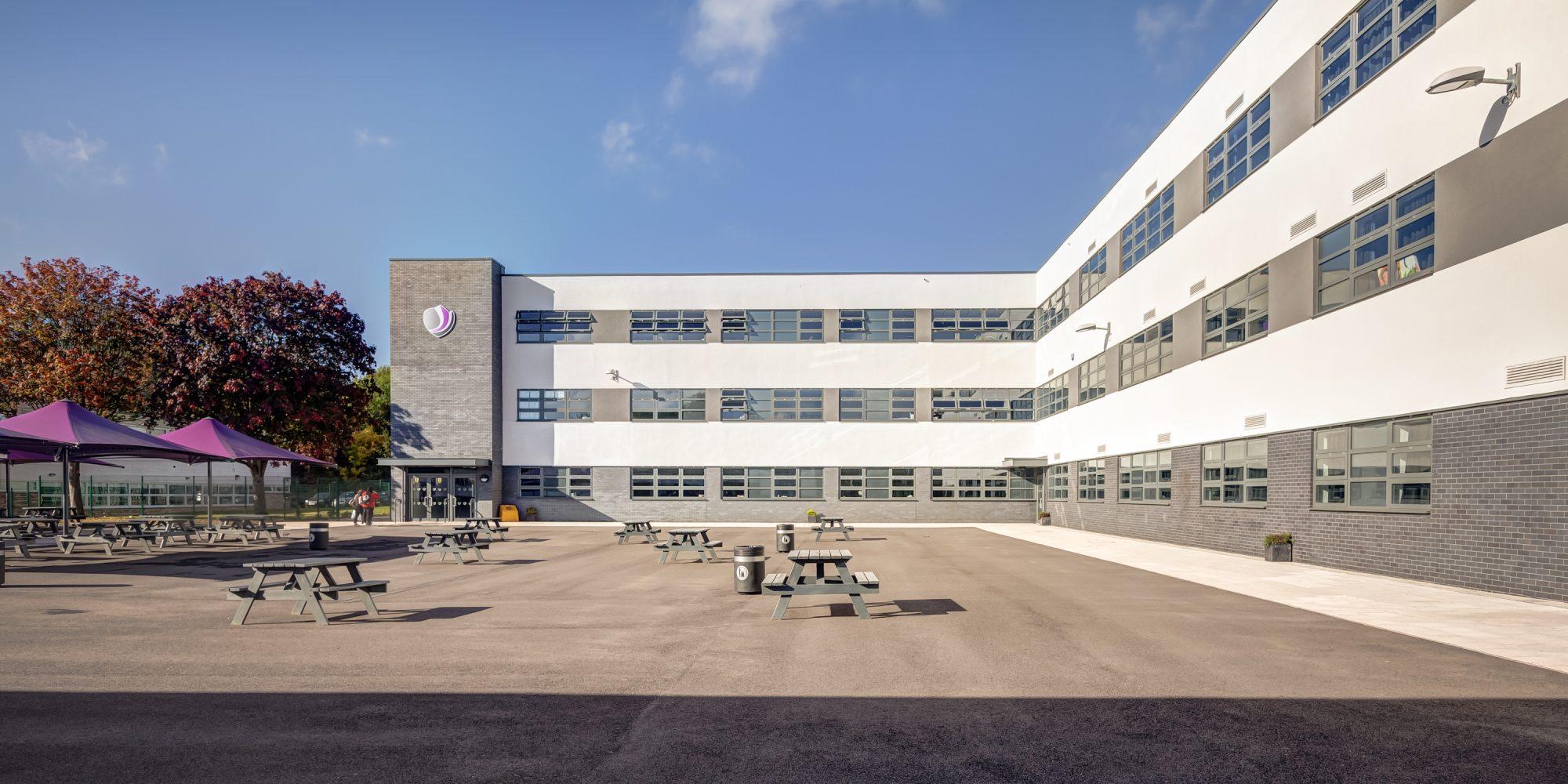 Nottingham Girls' Academy-4