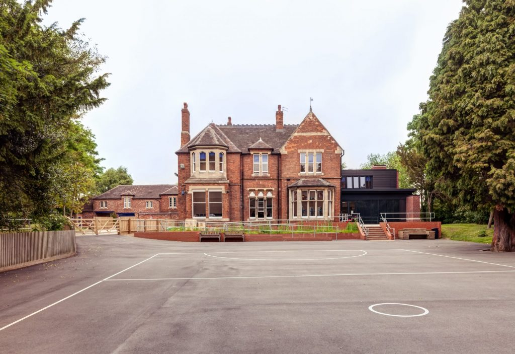 Lincoln Minster Preparatory School