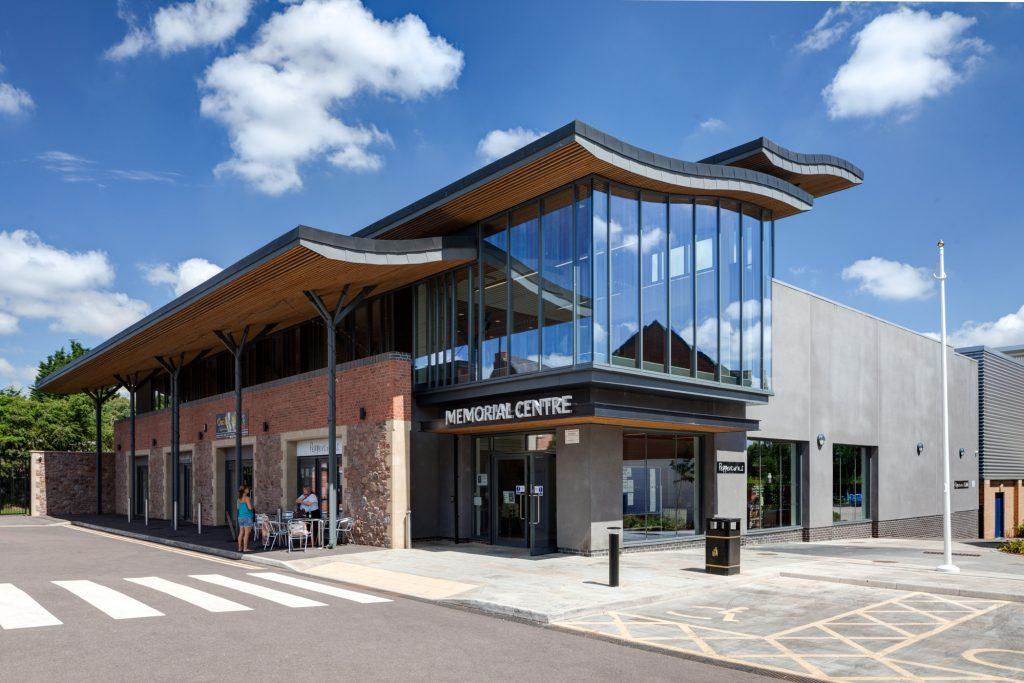Mountsorrel Community Centre